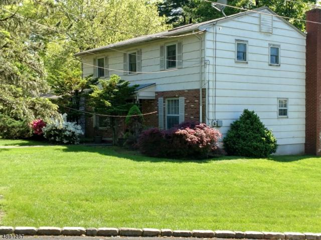 1 Hepworth Ct, West Orange Twp., NJ 07052 (MLS #3550878) :: The Debbie Woerner Team