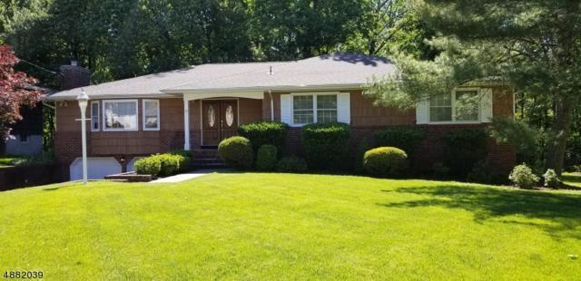 27 Littlebrook Rd, Springfield Twp., NJ 07081 (MLS #3551065) :: REMAX Platinum