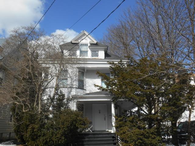 44 Meade Avenue, Passaic City, NJ 07055 (MLS #3551622) :: The Debbie Woerner Team