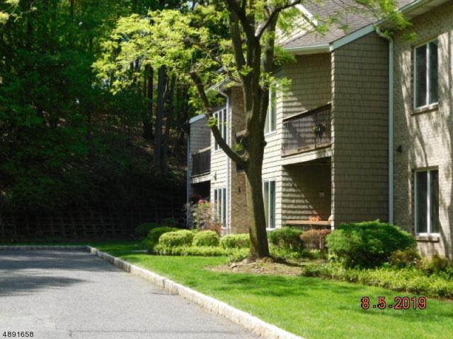 1 Parkside Ter Unit 1D 1D, Woodland Park, NJ 07424 (MLS #3551662) :: The Sue Adler Team