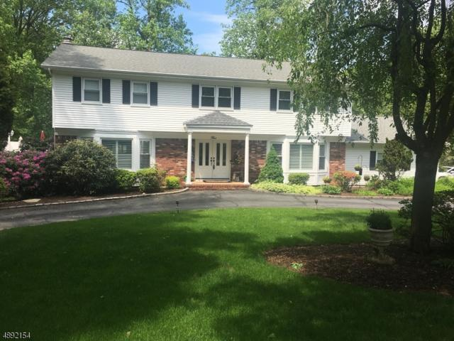 5 Hickory Rd, Denville Twp., NJ 07834 (MLS #3551669) :: REMAX Platinum