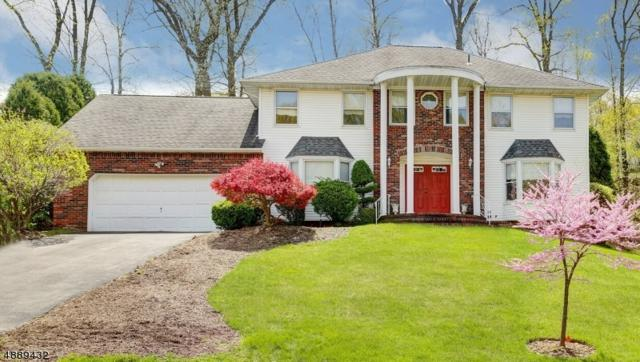 103 S Powdermill Rd, Parsippany-Troy Hills Twp., NJ 07950 (MLS #3552562) :: The Debbie Woerner Team