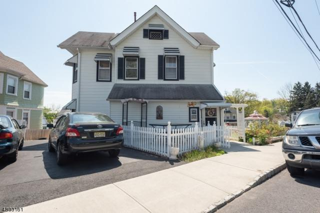127 Prospect St, Dover Town, NJ 07801 (MLS #3552854) :: Zebaida Group at Keller Williams Realty