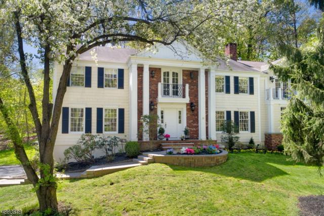 39 Glendale Rd, Summit City, NJ 07901 (MLS #3552996) :: The Dekanski Home Selling Team