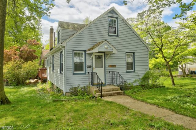 67 Elmwood Dr, Parsippany-Troy Hills Twp., NJ 07054 (MLS #3553208) :: William Raveis Baer & McIntosh
