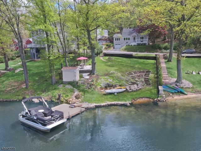13 N Lake Shore Dr, Rockaway Twp., NJ 07866 (MLS #3553820) :: The Dekanski Home Selling Team