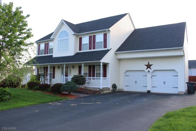 22 Van Nest, Oxford Twp., NJ 07863 (MLS #3554396) :: REMAX Platinum