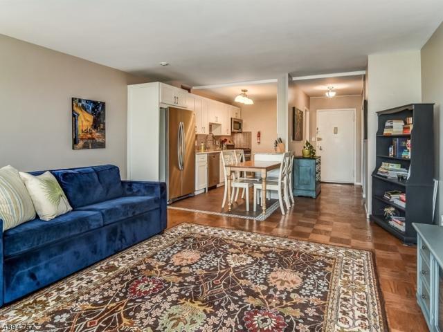 926 Bloomfield Ave 6L, Glen Ridge Boro Twp., NJ 07028 (MLS #3554567) :: Coldwell Banker Residential Brokerage