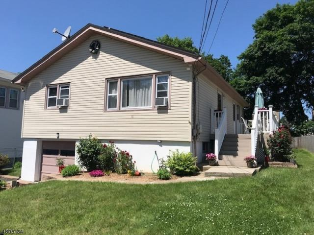 16 Hillside Ave, Mine Hill Twp., NJ 07803 (MLS #3554574) :: Coldwell Banker Residential Brokerage