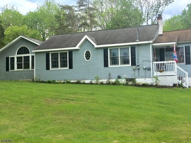 288 Horseshoe Bend Rd, Kingwood Twp., NJ 08825 (MLS #3554685) :: Weichert Realtors