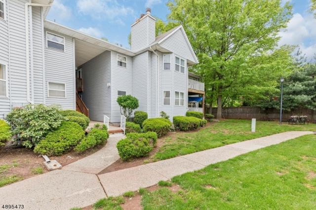 399 Keswick Dr #399, Piscataway Twp., NJ 08854 (MLS #3554837) :: Mary K. Sheeran Team