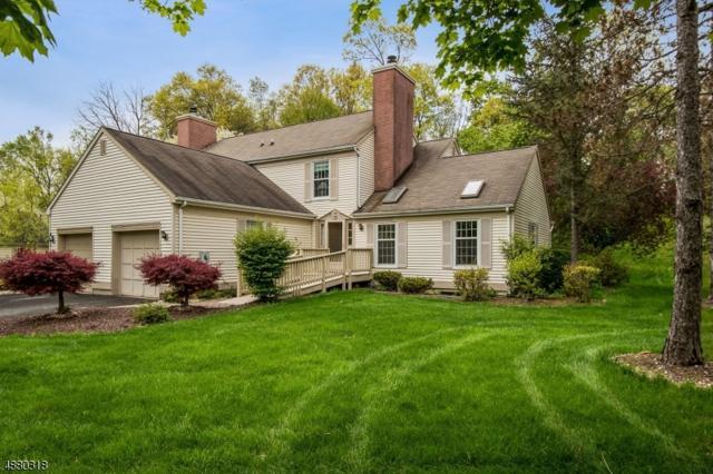80 Commonwealth Dr, Bernards Twp., NJ 07920 (MLS #3555320) :: Coldwell Banker Residential Brokerage