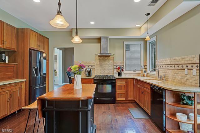 14 Haver Farm Rd, Clinton Town, NJ 08809 (MLS #3555430) :: Weichert Realtors