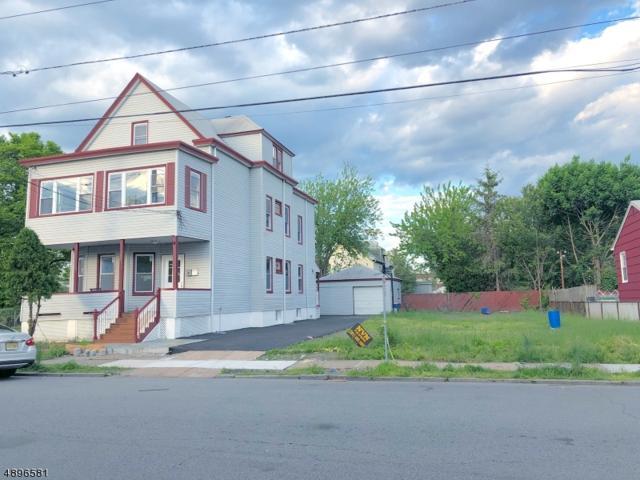 Address Not Published, Wallington Boro, NJ 07057 (MLS #3555917) :: William Raveis Baer & McIntosh