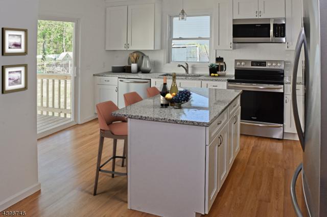 38 Miami Trl, Rockaway Twp., NJ 07866 (MLS #3556083) :: The Dekanski Home Selling Team