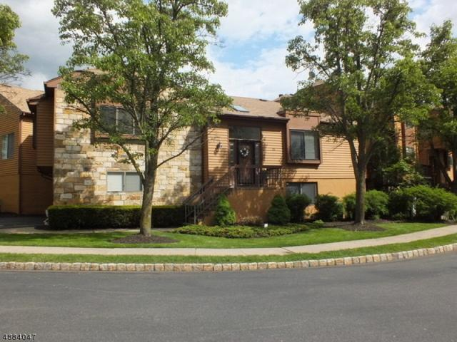 35 Hickory Hill Ct, Rockaway Twp., NJ 07866 (MLS #3556268) :: The Sue Adler Team