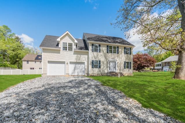 31 1ST ST, Mount Olive Twp., NJ 07828 (MLS #3556373) :: The Dekanski Home Selling Team
