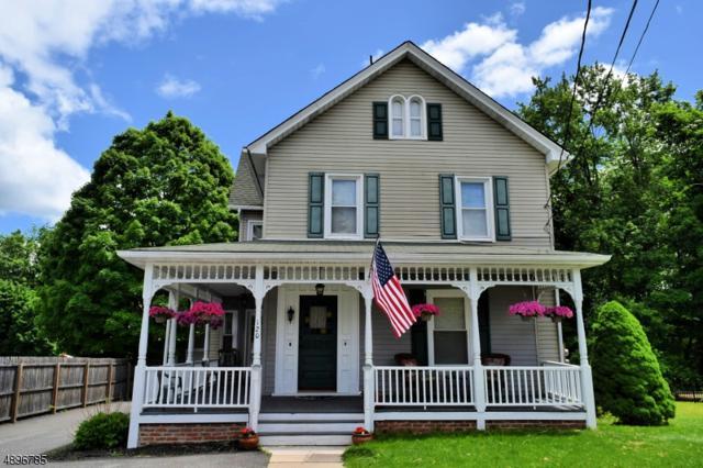 120 Main St, Andover Boro, NJ 07821 (MLS #3556381) :: SR Real Estate Group