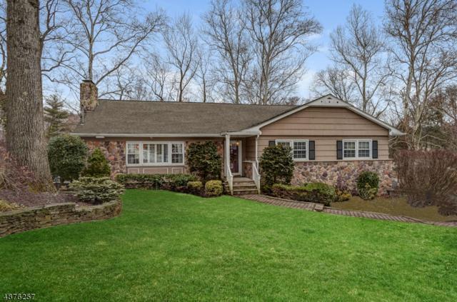 1450 Fernwood Rd, Mountainside Boro, NJ 07092 (MLS #3556671) :: The Debbie Woerner Team