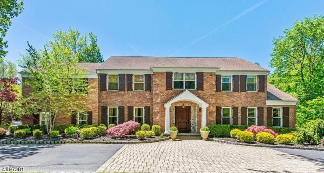 73 Geiger Lane, Warren Twp., NJ 07059 (MLS #3556732) :: Coldwell Banker Residential Brokerage