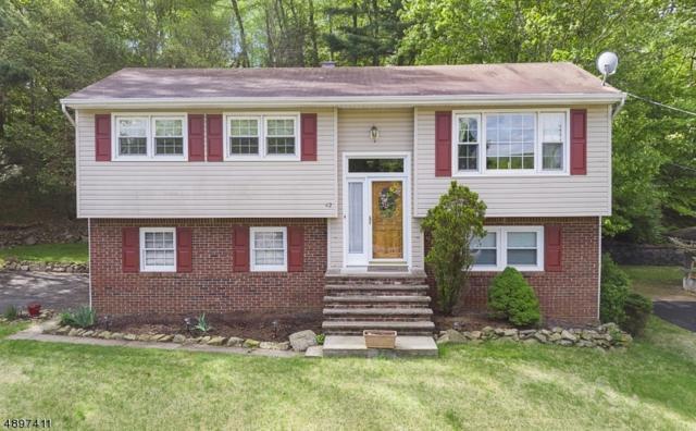 42 Joyce Dr, Roxbury Twp., NJ 07876 (MLS #3556847) :: The Dekanski Home Selling Team