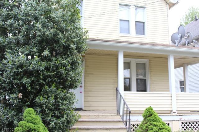 620 E 3Rd St, Plainfield City, NJ 07060 (MLS #3556922) :: The Sue Adler Team