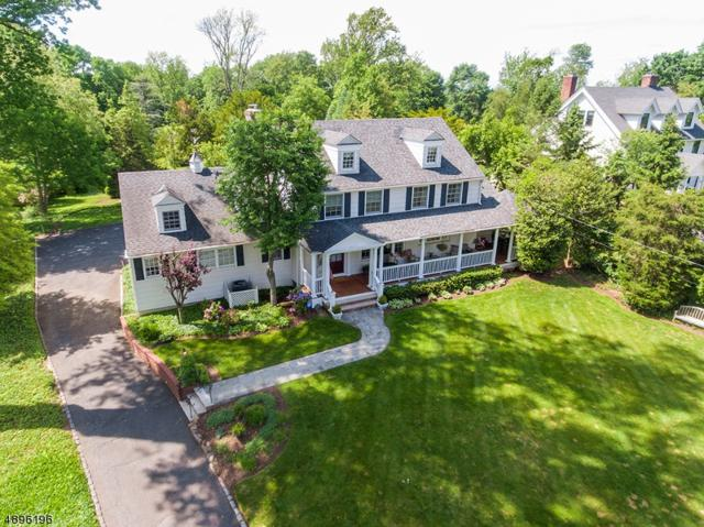 308 Summit Ave, Summit City, NJ 07901 (MLS #3557134) :: SR Real Estate Group