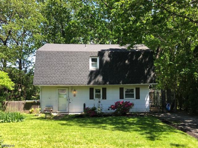 11 Ronald Ave, Rockaway Twp., NJ 07866 (MLS #3557533) :: The Dekanski Home Selling Team