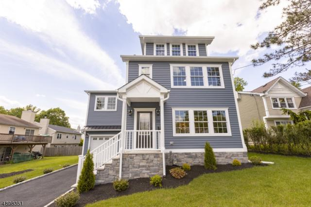 2573 Madison Ave, Scotch Plains Twp., NJ 07076 (#3557674) :: Daunno Realty Services, LLC