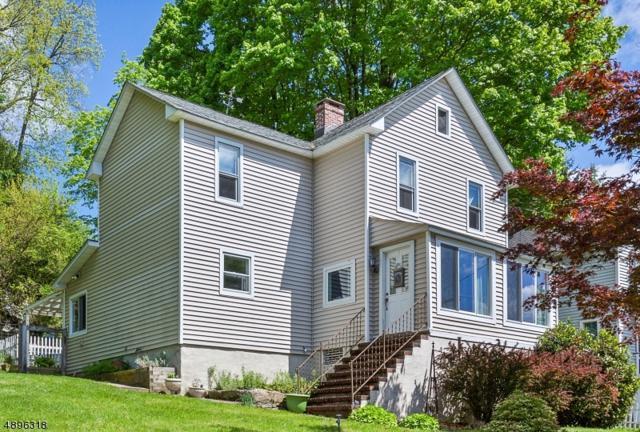 14 W Maple Ave, Washington Twp., NJ 07853 (MLS #3557708) :: Coldwell Banker Residential Brokerage