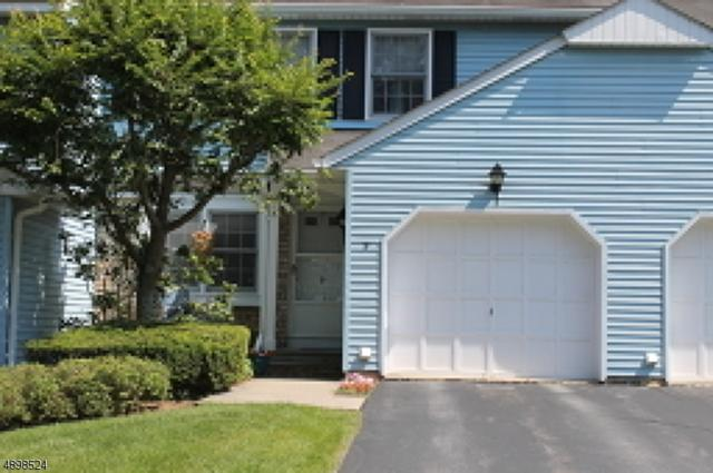 9 Carriage Ln, Sparta Twp., NJ 07871 (MLS #3557888) :: The Sue Adler Team