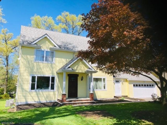 309 Black Oak Ridge Rd, Wayne Twp., NJ 07470 (MLS #3558035) :: Zebaida Group at Keller Williams Realty