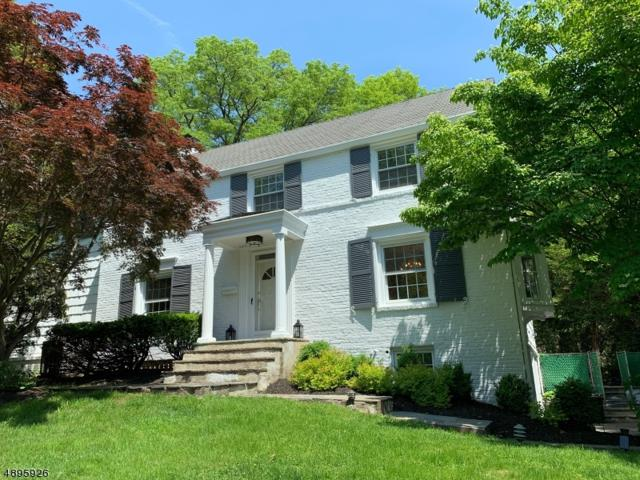 17 Kenneth Rd, Montclair Twp., NJ 07043 (MLS #3558232) :: Zebaida Group at Keller Williams Realty