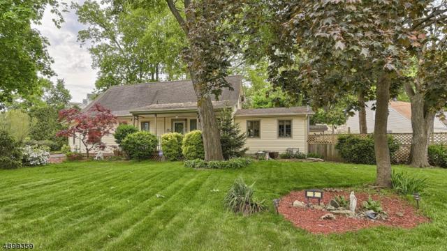 9 Decker Rd, Wanaque Boro, NJ 07420 (MLS #3558705) :: William Raveis Baer & McIntosh