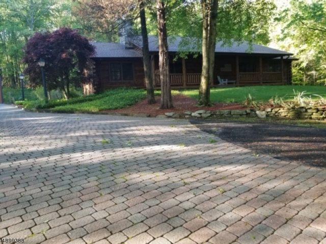 341 Newton-Swartswood Rd, Fredon Twp., NJ 07860 (MLS #3558797) :: SR Real Estate Group
