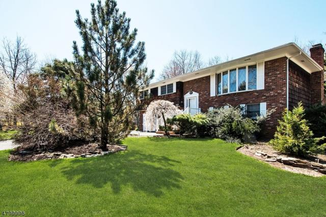 57 Brookside Ter, Clark Twp., NJ 07066 (#3558860) :: Daunno Realty Services, LLC