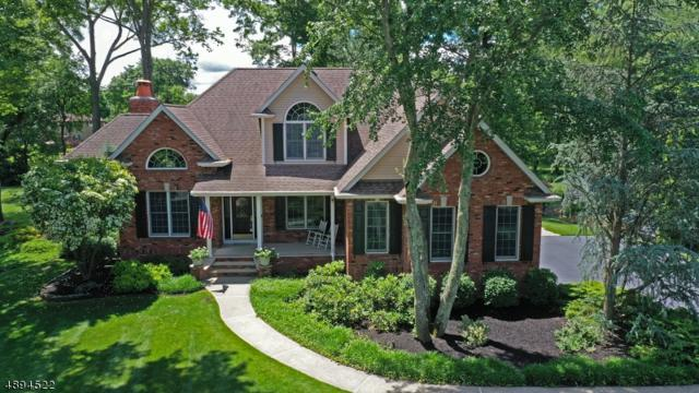 1 Lucy Ct, Pequannock Twp., NJ 07444 (MLS #3558971) :: SR Real Estate Group