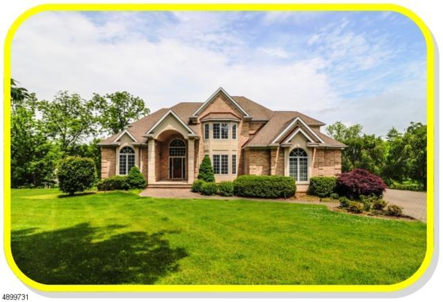 6 Shadowbrook Ln, Bernards Twp., NJ 07920 (MLS #3559268) :: SR Real Estate Group