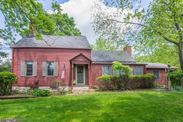 76 Beaufort Ave, Livingston Twp., NJ 07039 (MLS #3559318) :: Zebaida Group at Keller Williams Realty