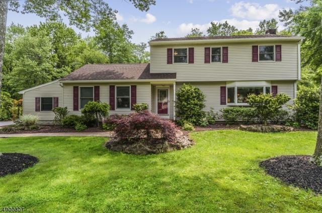 930 Brown Rd, Bridgewater Twp., NJ 08807 (MLS #3559388) :: SR Real Estate Group