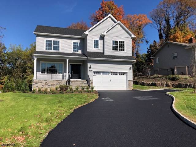 300 Whippany Rd, Hanover Twp., NJ 07981 (MLS #3559431) :: REMAX Platinum
