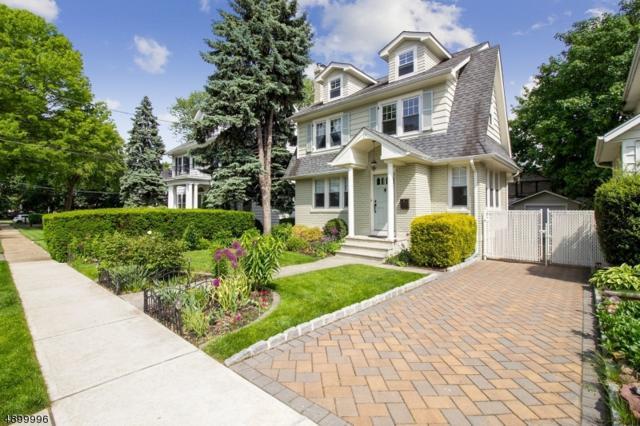 17 Starmond Ave, Clifton City, NJ 07013 (#3559581) :: NJJoe Group at Keller Williams Park Views Realty