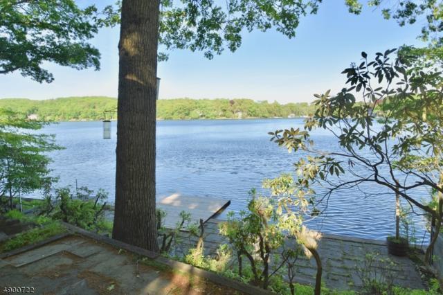 92 W Cedar Lk, Denville Twp., NJ 07834 (MLS #3559802) :: William Raveis Baer & McIntosh