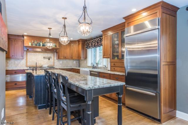 101 S Hillside Ave, Roxbury Twp., NJ 07876 (MLS #3560170) :: William Raveis Baer & McIntosh