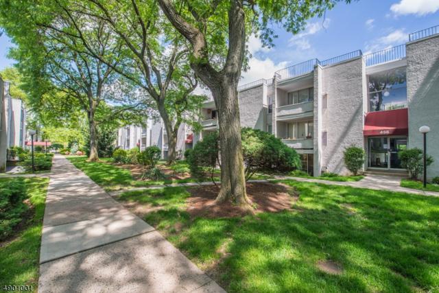 456 River Rd A, Nutley Twp., NJ 07110 (MLS #3560487) :: Coldwell Banker Residential Brokerage