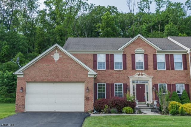 32 Primrose Ln, Sparta Twp., NJ 07871 (MLS #3560625) :: Zebaida Group at Keller Williams Realty