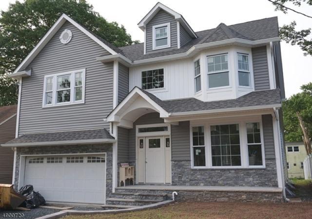 645 Passaic Ave, Kenilworth Boro, NJ 07033 (MLS #3560744) :: REMAX Platinum