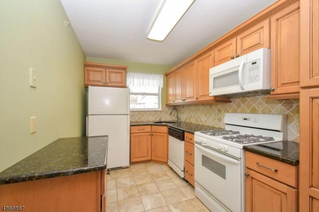 339 Ventnor Ct #339, Piscataway Twp., NJ 08854 (MLS #3561097) :: Zebaida Group at Keller Williams Realty