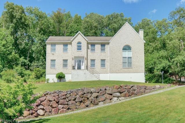 123 Chopin Dr, Wayne Twp., NJ 07470 (MLS #3561194) :: Coldwell Banker Residential Brokerage