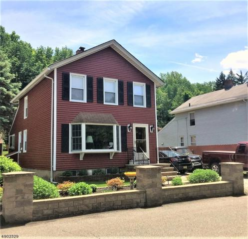 255 Kings Hwy, Roxbury Twp., NJ 07850 (MLS #3561250) :: REMAX Platinum